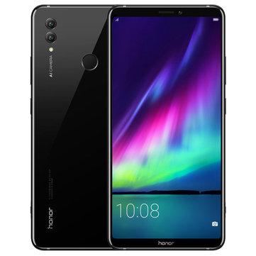 Huawei Honor Note 10 GPU Turbo 6.95 inch 6GB RAM 128GB ROM Kirin 970 Octa core 4G Smartphone