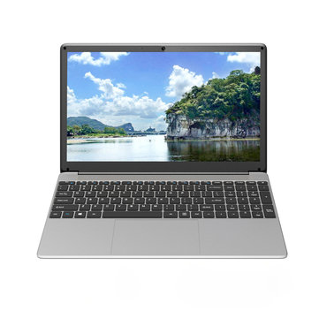 YEPO i8 Laptop 15.6 inch Blackit keyboard i3 5005U Dual Core 8GB LPDDR3 256GB SSD