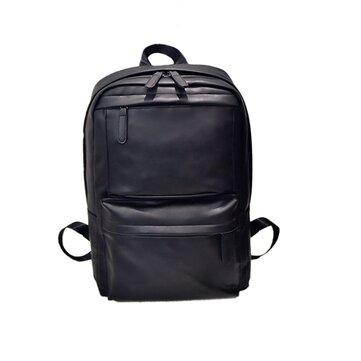 Men's Women's Vintage Laptop Backpack Bag Travel Bag Student Bag