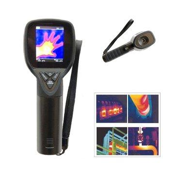 HT-175 Infraröd termisk bildkamera Digital termisk bildskärm -20 ~ 300 ℃ 1024P 32x32 IR Bildresolution