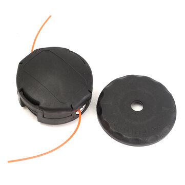 Cabezal de corte de hilo de alimentación de tope para Echo Speed-Feed 400 SRM-225 SRM-230 SRM-210
