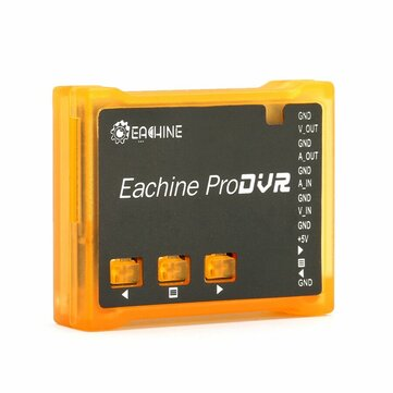 Eachine ProDVR Pro DVR Mini Video Audio Recorder for FPV Multicopters for RC Drone FPV Racing
