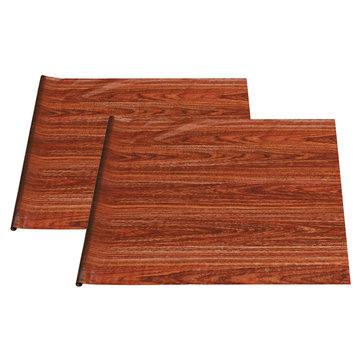 Brown Wood Grain PVA Hydrographic Water Transfer Hydro Dipping DIP Print Film Decoration