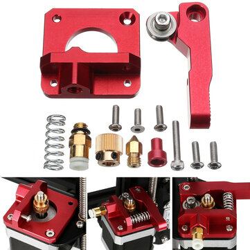 Upgrade Long-Distance Remote Metal Extruder Kit For Creality CR-10 3D Printer