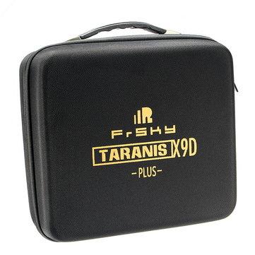 Frsky Taranis X9D PLUS Remote Kontrol Transmitter EVA Handbag Untuk FrSky Q X7 FlySky FS-TH9
