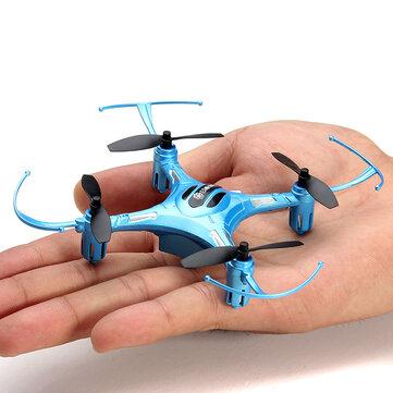 Eachine H8S 3D Mini Inverted Flight 2.4G 4CH 6Axis One Key Return RC Drone Quadcopter RTF