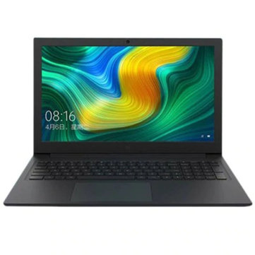 Original Xiaomi Mi Laptop 15.6 Inch Intel i5-8250U NVIDIA GeForce MX110 8GB DDR4 128GB SATA SSD 1TB HDD