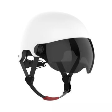 $34.99 for Niuxiaoge CityCycling Helmet Lightweight Breathable Cycling Sports Helmet E_bike Bicycle Electric Scooter Balance Bike Helmets With Goggles