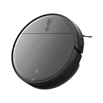 Buy Xiaomi Mijia STYTJ02HZM 1T Robot Vacuum Cleaner Sweeping Mopping 3000Pa S crossTM 3D Obstacle Avoidance VSLAM Visual Navigation with Front Facing ToF Camera APP Control with 5 on Gipsybee.com