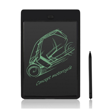 US$19.3726%Howshow 8.5 Inch Pro LCD Writing Tablet Digital Handwriting Drawing Board With Screen Lock StylusOffice & School SuppliesfromComputer & Networkingon banggood.com
