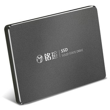 MAXSUN MS240GBX5 240G SSD Hard Drive 2.5 inch SATA 6 GB/s SMI TLC Solid State Disk