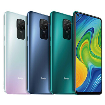 Xiaomi Redmi Note 9 Global 3GB 64GB