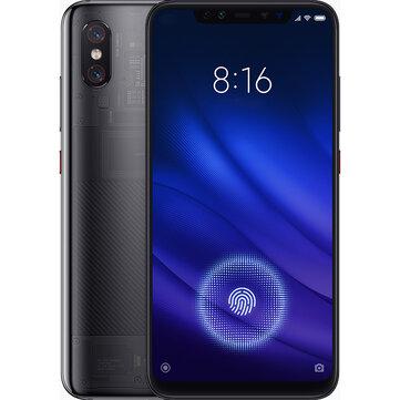 Xiaomi Mi8 8 Mi 6.21 Pro 8 Pulgadas 128GB 845GB 4GB Snapdragon XNUMX Octa Core XNUMXG Smartphones Smartphone desde Teléfonos móviles y accesorios en banggood.com