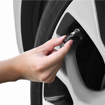 Universal Car Wheel Tire Valve Stem Caps Dust/_Cover for Cars 4PCS Prank Shaped Tire Caps Motorcycles Great for Pranks Bicycles Bikes SUVs