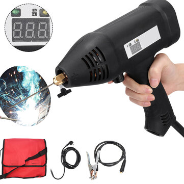 How can I buy 3900W Arc Welding Machine Intelligent Portable Electric Digital Display Current Adjust 110V/220V with Bitcoin
