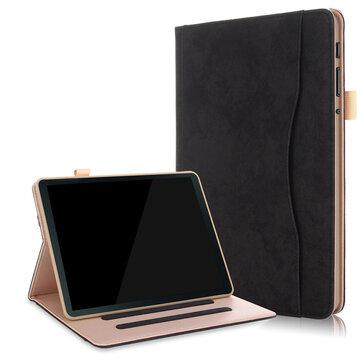 Folio Stand Tablet Caso Cubierta para Samsung Galaxy Tab A 10.5 T590, T595, T597 Tablet PC