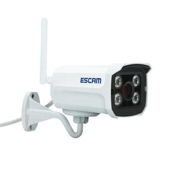 ESCAM Brick QD900 WIFI 1080P P2P Cloud IR Waterproof Security IP Camera