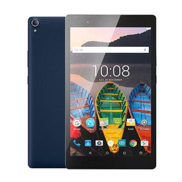 Lenovo P8 4G LTE Tablet