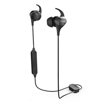 Tsumbay TS-BH07 Sport ANC Active Noise Cancelling  HiFi bluetooth Earphone Headphone With Mic