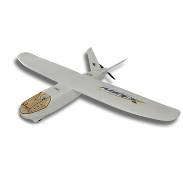 X-uav Mini-Talon EPO 1300mm Envergure V-queue Kit d'Aéronef FPV d'Avion