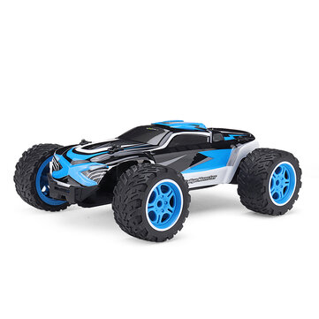 1/14 Wireless Monster Rally Crawler RC Car Vehicle Models