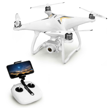 JJRC X6 Aircus 5G WIFI FPV Double GPS With 1080P...