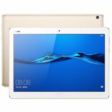 Original Box Huawei MediaPad M3 Lite 10 BAH-W09 64GB MSM8940 10.1 Inch Android 7.0 Tablet Gold