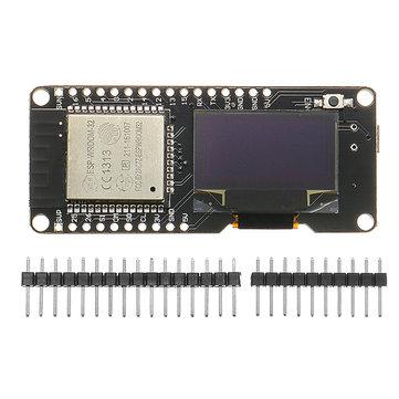Wemos® Lolin ESP32 OLED Module For Arduino ESP32 OLED WiFi Modules +...