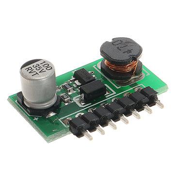3 Adet RIDEN® 3W LED Sürücü 7-30V OUT 700mA'da Karartma PWM'yı Destekler