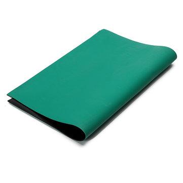 ESD Anti-Statik Hitzebeständige Schreibtisch Mat-Instandhaltungs-Plattform Isolator-Auflage für Telefon Notebook-Reparatur 400 x 300 x 2mm