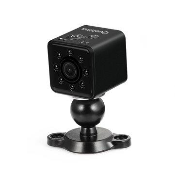 Quelima SQ13 Mini HD 1080P Car DVR DV Camera