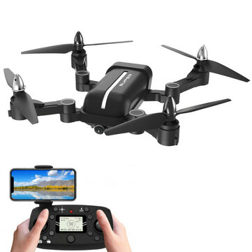 US$129.9914%BAYANGTOYS X28 GPS 5G WiFi 1080P FPV Follow Me Foldable Brushless RC Drone Quadcopter RTFRC Toys & HobbiesfromToys Hobbies and Roboton banggood.com