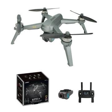 JJRC X5P EPIK + 5G WIFI HD Caméra 4K Suivez-moi Drone de photographie aérienne GPS Quadricoptère RC