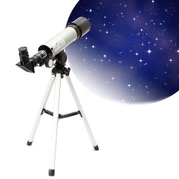 IPRee� F360x50 HD Refractive Astronomical Telescope