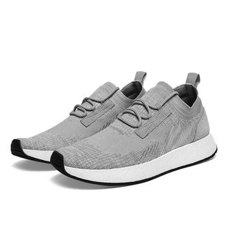 Xiaomi ULEEMARK Fashion Men Breathable Lightweight Running Shoes Sport Shoes Casual Shoes Sneakers