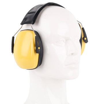 Earmuffs điện tử chiến thuật chụp tai nghe bảo vệ tai nghe cách âm cho trẻ em
