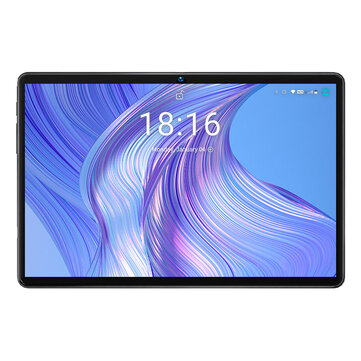 BMAX MaxPad I10 UNISOC T610 Octa Core 4GB RAM 64GB ROM 4G LTE 10.1 Inch Android 10 Tablet