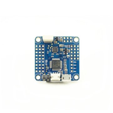 OMNIBUS Betaflight F3 AIO V1.1 Flight Controller with Integrated OSD Barometer Support SD Card