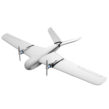 X-UAV Clouds 1880mm Wingspan Twin Motor EPO FPV Aircraft RC Airplane KIT Aerial Mapping Version