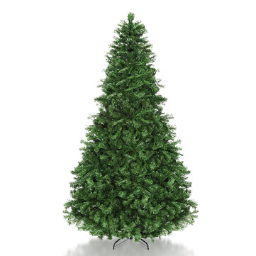 How can I buy TOOCA 7 5FT Christmas Tree PVC Leaves Christmas Tree for Christmas Family New Year Party Decorations with Bitcoin