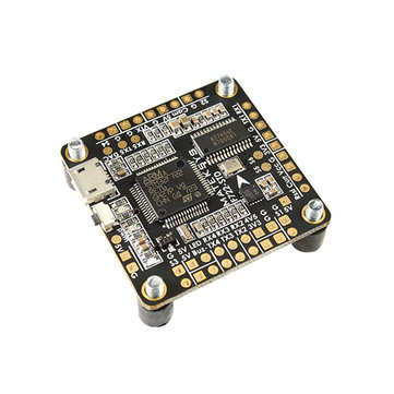 Matek Systems F722-STD STM32F722 F7 Flight Controller Built-in OSD BMP280 Barometer Blackbox for RC Drone