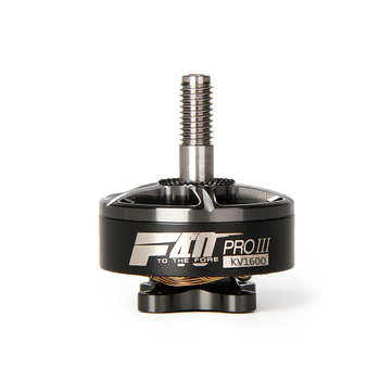 T-motor F40 Pro III 1600KV 4-6S CW Thread Brushless Motor for RC Drone FPV Racing