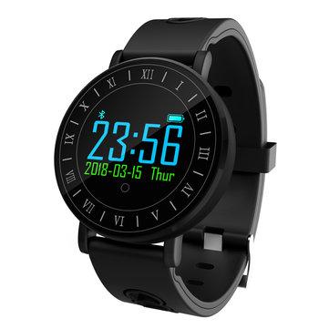 L1 PRO 1.0 Inch HD Screen Smart Bracelet HR Monitor Multi Motion Mode Long Standby Sport Watch