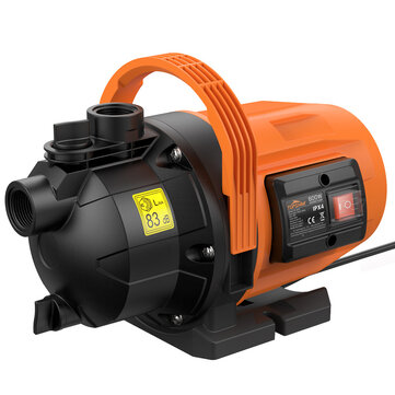 How can I buy TOPSHAK TS WP2 Garden Pump 3200L/h 600W Self priming Water Pump with Bitcoin