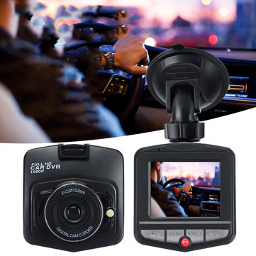 580 руб. 10% 2.6 Inch 1080P Full HD Loop Recording Car DVR Camera Car DVRs from Automobiles & Motorcycles on banggood.com