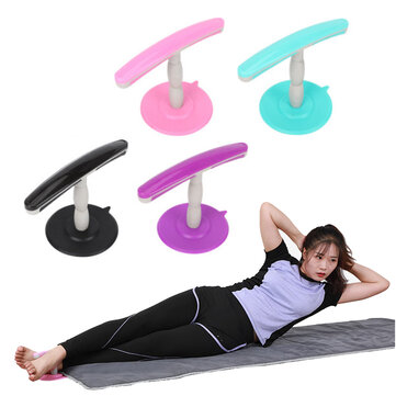 Muscle Training Sit-Up Bars Abdominal Core Strength Sit Up Stand Assistant Home Fitness Exercise Tools