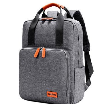 Мужчины Женское Ноутбук Сумка Путешествия Школа Прочный рюкзак Ударопрочный Daypack