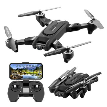 Eachine EG16 GPS WiFi FPV w/ 4K Camera