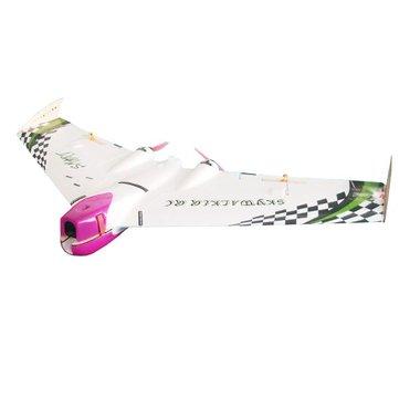 Skywalker SMART 996mm Wingspan EPO FPV Flying Wing RC Airplane KIT (20% coupon: AP20)