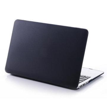 Frostet overflate matt hardt harddiskbeskyttelsesveske til Apple MacBook Pro 15,4 tommer